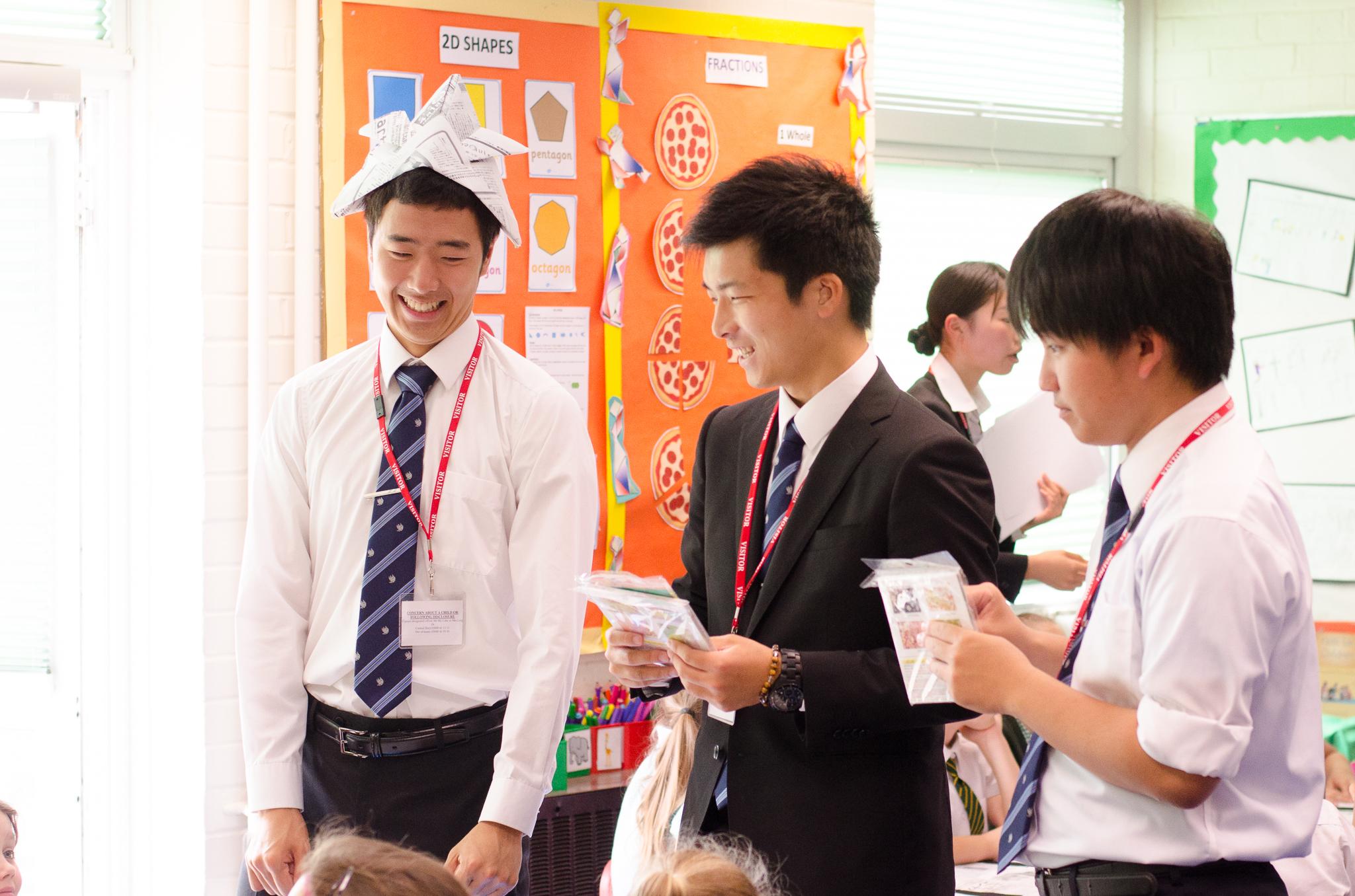 TED_School Visit Ashford-20